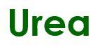 Urea logo